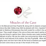 Miracles of the Cave